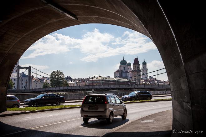 Old Passau