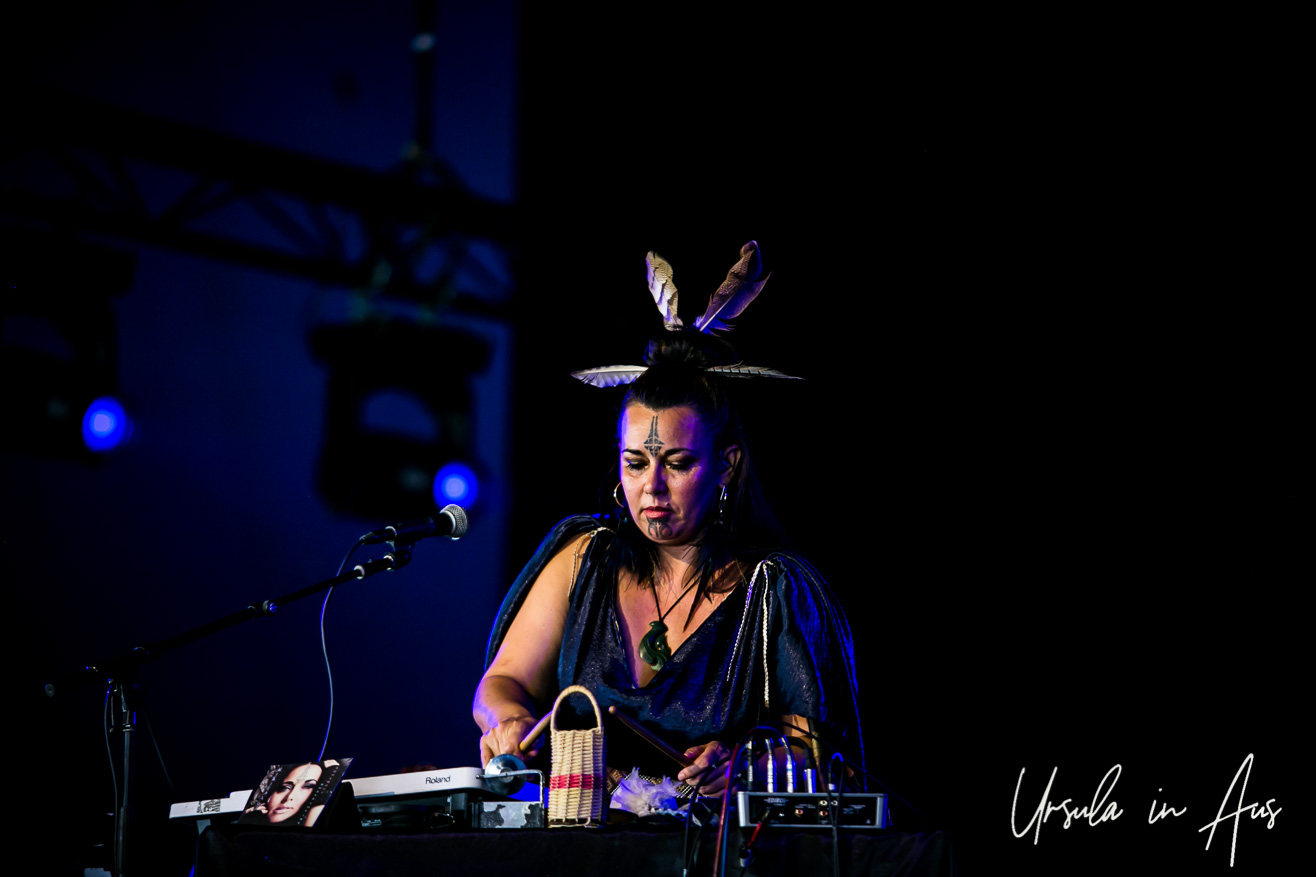 Indigenous Music at Bluesfest 2019 | Ursula's Weekly Wanders
